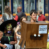 2015 - 5k - Fancy dress