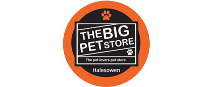 The Big Pet Store